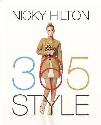 365 Style By Hilton, Nicky