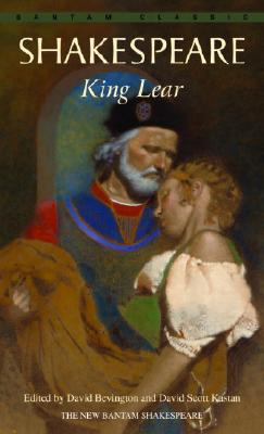 King Lear By Shakespeare, William/ Bevington, David M. (EDT)